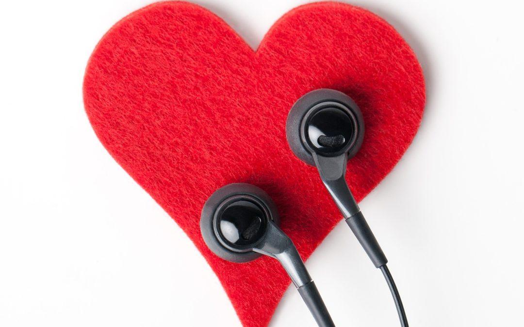 Luisteren: doe je samen